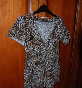 Новая блузка A Manzoni