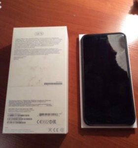 Продам iPhone 6+ 128GB Black