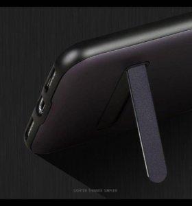 Чехол-Подставка для (Iphone 7 )+ подарок.