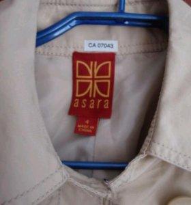 Куртка ASARA
