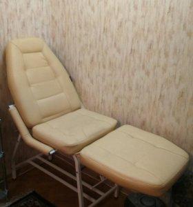 Кресло Косметологическое. Массажное.