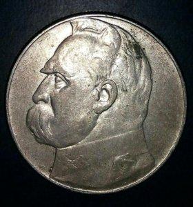 Монета (Польша)