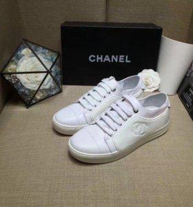 Кеды Chanel 🆕‼️