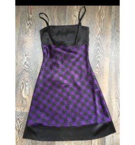 Вечернее платье S