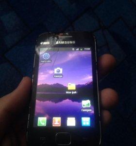 Galaxy Ace Duos GT-S6802