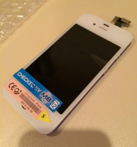 Модуль iPhone 4S белый