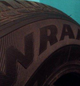 Goodyear Wrangler F1 235-65-17 104V