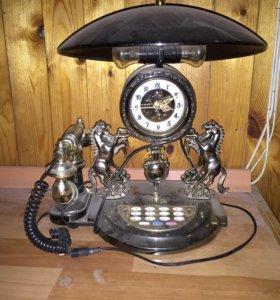 Телефон под раритет