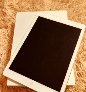 iPad Air Wi-Fi 32 gb Silver
