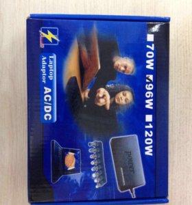 Зарядное устройство для ноутбуков универсальноеW96