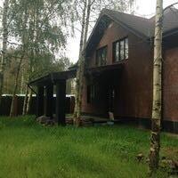 Дом 367 кв м на участке 12 соток п Володарский