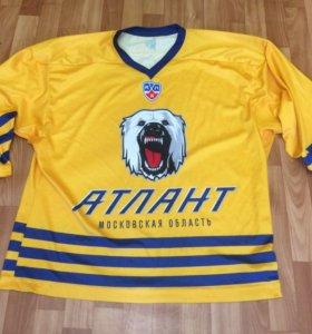 Хоккейная футболка Атлант