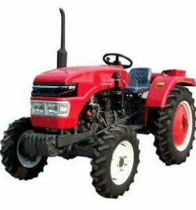 Трактор Калибр МТ-244