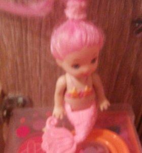 Кукла мылышка
