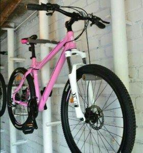 Велосипед Cronus EOS 0.75. Женский. Новый