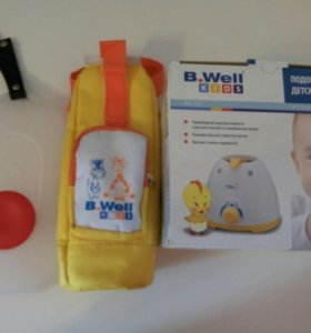 Подогреватели B.well (комплектом)