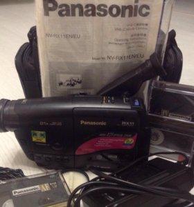 Видеокамера Раnasonic RX11