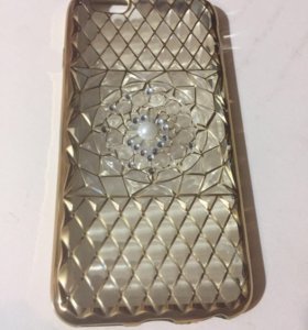 Продам силиконовый чехол на iPhone 6-6s