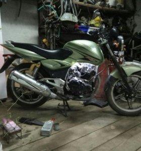 RacerMagnum200