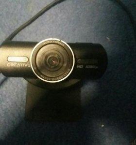 веб камера creative hd 1080