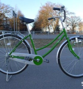 Велосипед японский