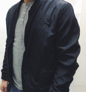 Куртка Плащевка Roberto Cavalli