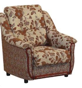 Кресло кровать со склада