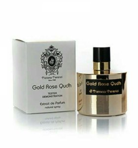 "ТЕСТЕР Tiziana Terenzi ""Gold Rose Qudh"" 100 ml"