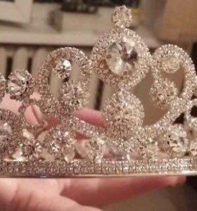 Корона, диадема