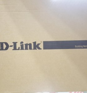ADSL маршрутизатор D-link