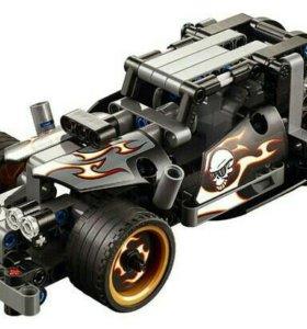 Конструктор (как Lego) машины