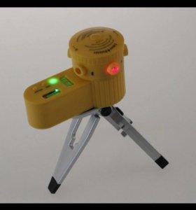Уровень лазерный