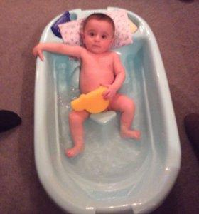 Продам детская ванночка