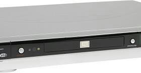 HDD/DVD-рекордер XORO HVR 5500 на запчасти, торг..