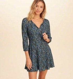 Новое платье Hollister
