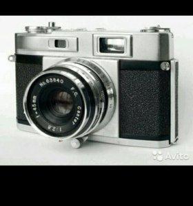 Камера beauty super II