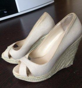 Обувь Mango