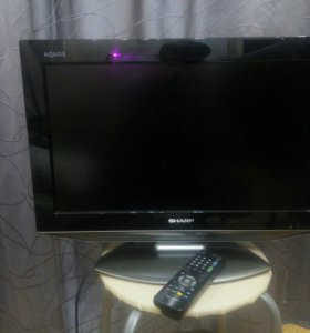 "ЖК Телевизор Sharp 20"""