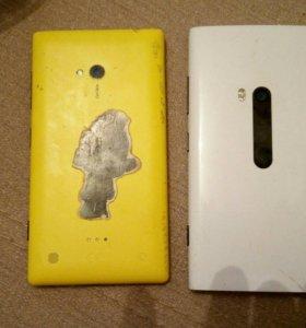 Lumia 920 и 720