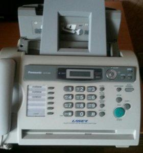Т/факс Panasonic