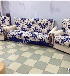 0011 набор мягкой мебели, от фабрики. Доставка