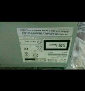 Toyota camry магнитола JBL v50