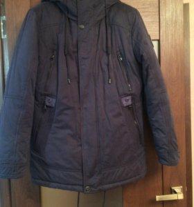 Куртка/парка мужская