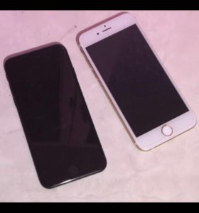 iPhone 6gold 16/gb