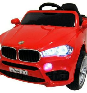 Электромобиль БМВ ( BMW )