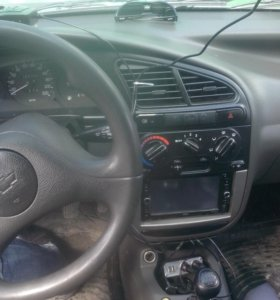 Авто шевролет ланос