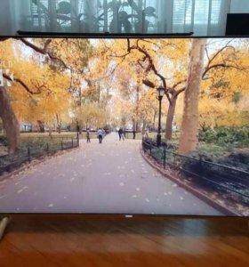 """Samsung 4K SmartTV 55""""(140см)"""
