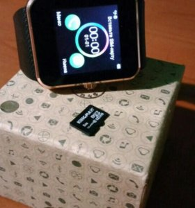 Smart Часы_Умные Часы