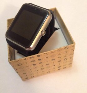 Новые smart часы для IOS и Android