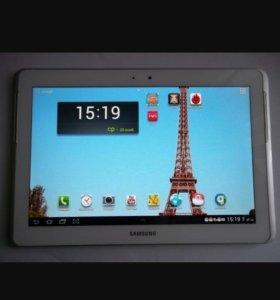 Samsung galaxy Tab 2 10.1 (White)